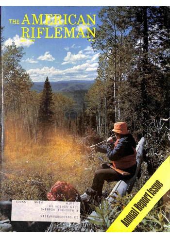 American Rifleman, May 1977