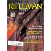 Cover Print of American Rifleman, May 1989