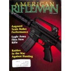 American Rifleman, May 1990
