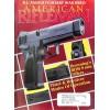 Cover Print of American Rifleman, May 1992