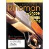 American Rifleman, May 2004