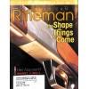 Cover Print of American Rifleman, May 2004