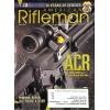 Cover Print of American Rifleman, May 2010