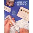 American Rifleman, November 1972
