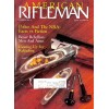 Cover Print of American Rifleman, November 1987