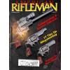 Cover Print of American Rifleman, November 1988