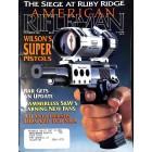 American Rifleman, November 1993