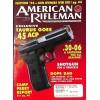 Cover Print of American Rifleman, November 1994