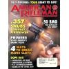 Cover Print of American Rifleman, November 1995