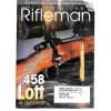 Cover Print of American Rifleman, November 2003