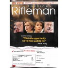Cover Print of American Rifleman, November 2006