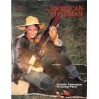 American Rifleman, October 1972