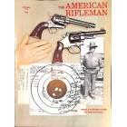 American Rifleman, October 1974