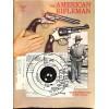 Cover Print of American Rifleman, October 1974