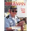 Cover Print of American Rifleman, October 1989