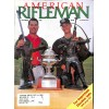 Cover Print of American Rifleman, October 1990