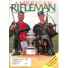 American Rifleman, October 1990