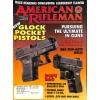 Cover Print of American Rifleman, October 1995
