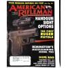 Cover Print of American Rifleman, October 1996