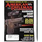 American Rifleman, October 1996