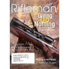 American Rifleman, October 2003