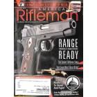 American Rifleman, October 2014