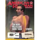 American Rifleman, September 15 1994