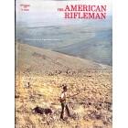 American Rifleman, September 1973