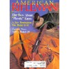 American Rifleman, September 1987