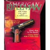 Cover Print of American Rifleman, September 1989