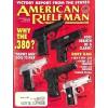 Cover Print of American Rifleman, September 1995