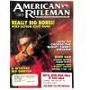 Cover Print of American Rifleman, September 1996
