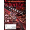 Cover Print of American Rifleman, September 2010