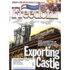 Cover Print of Americas 1st Freedom, April 2006