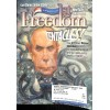 Cover Print of Americas 1st Freedom, April 2007