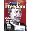 Cover Print of Americas 1st Freedom, April 2009