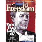 Americas 1st Freedom, April 2009