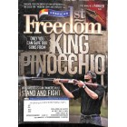 Americas 1st Freedom, April 2013