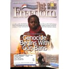 Cover Print of Americas 1st Freedom, August 2006