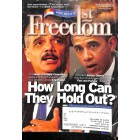 Americas 1st Freedom, August 2012