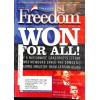 Americas 1st Freedom, December 2005
