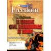 Americas 1st Freedom, February 2001