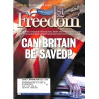 Cover Print of Americas 1st Freedom, February 2005