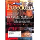 Americas 1st Freedom, February 2006