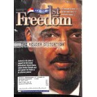 Cover Print of Americas 1st Freedom, February 2009
