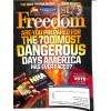 Cover Print of Americas 1st Freedom, February 2015