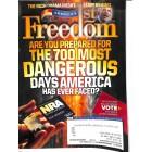 Americas 1st Freedom, February 2015