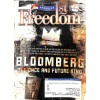 Cover Print of Americas 1st Freedom, January 2014