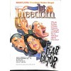 Cover Print of Americas 1st Freedom, July 2002