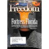 Cover Print of Americas 1st Freedom, July 2005